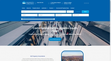 M4 Property Consultants, NP19