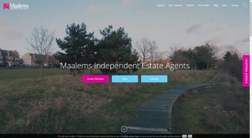 Maalems Ltd