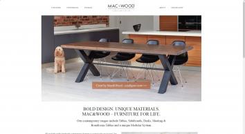 Mac & Wood