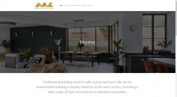 MAC Building Solutions