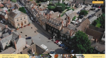 Macdonald UK Hotels