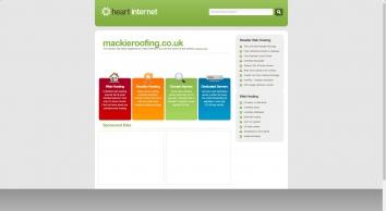 Mackie Roofing Ltd