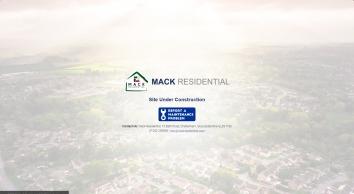 Mack Residential Ltd