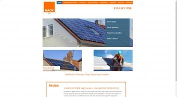 Mack Solar