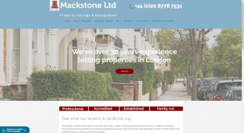Mackstone