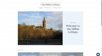 MacMillan Lettings
