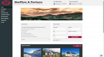 MacPhee & Partners LLP