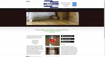 Mac\'s Flooring Ltd