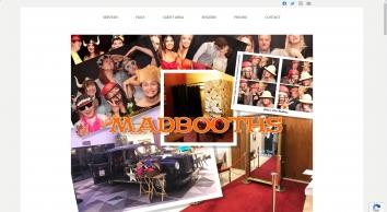 Madbooths