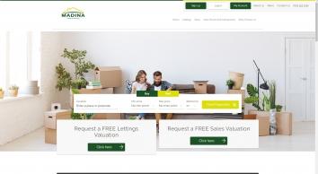 Madina Property Services