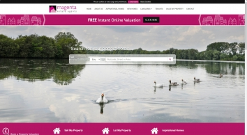 Magenta Estate Agents Ltd