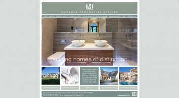 Magenta Properties Ltd