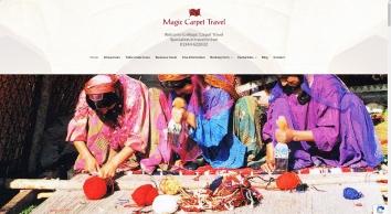 Magic Carpet Travel