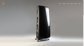Magico Loudspeakers