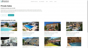 Private Sales and Lettings. Properties for sale and let by owners in the UK and Overseas.