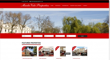 Maida Vale Properties