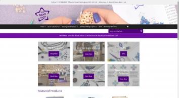 The Bead Shop (Nottm) Ltd