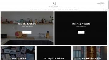 The Main Furniture Company