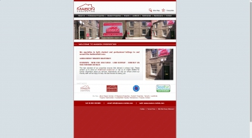 Maison Properties, Huddersfield, HD2