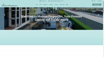 Maison Properties