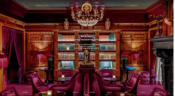 Maison Souquet: Luxury Hotel 5 stars, Paris, Montmartre