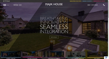 The Majik House