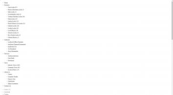 China Locks, Lock & key Systems Manufacturer - Make Locks