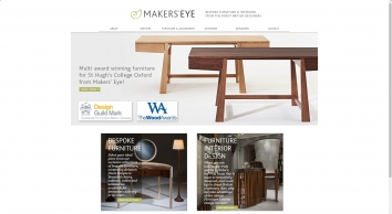 Makers\' Eye Limited