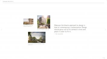 Makower Architects