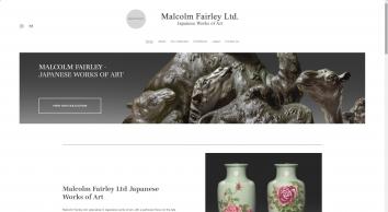 Malcolm Fairley Ltd