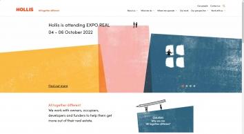 Malcolm Hollis | Chartered Building & Property Surveyors | Commercial Chartered Surveyors UK
