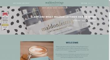 Maldon Lettings Ltd, Maldon