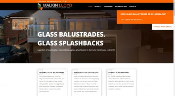 Malkin Lloyd Glass Ltd