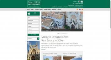 Mallorca Dream Homes, Soller