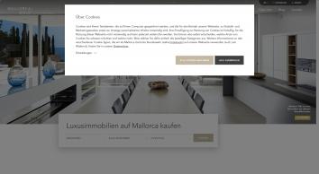 Real Estate Agent for Luxury Properties, Villas & Houses Mallorca - Mallorcagold.com
