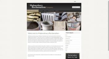 Welcome to Malmesbury Reclamation - Malmesbury Reclamation : Malmesbury Reclamation