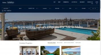 Malta Sotheby\'s International Realty, Sliema