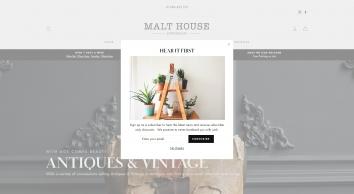 Malt House Emporium