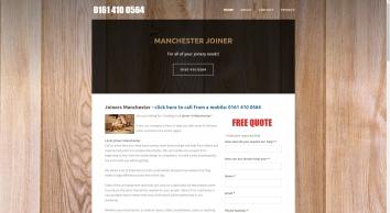 Manchester Joiner