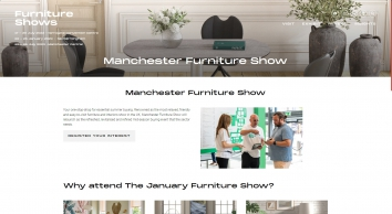 The Manchester Furniture Show