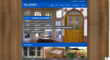 M & L Joinery