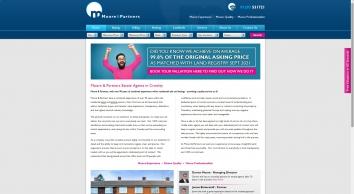 Moore & Partners