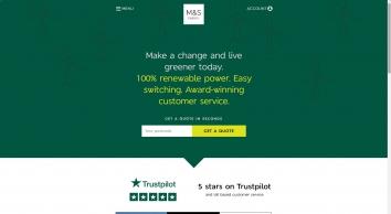 Marks & Spencer Energy