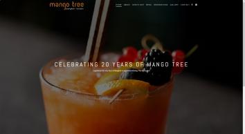 Mango Tree - Exclusive Thai Restaurant In Belgravia, London