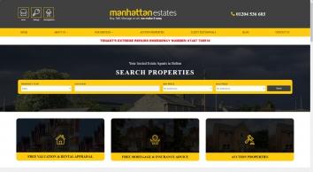 Manhattan Estates Estate and Letting Agents in Bolton
