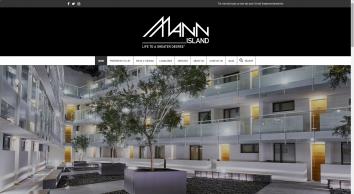 Mann Island, Liverpool