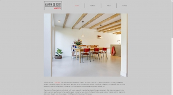 Manon de Bont | Architects - Berlin, Germany