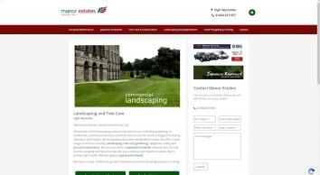 Manor Estates Ground Care Ltd