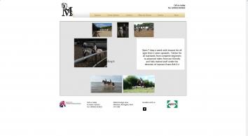 Manston Riding Centre