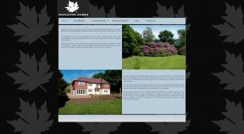Mapleton Homes Ltd